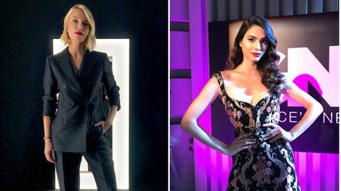Η Ηλιάνα Παπαγεωργίου θα είναι η νέα παρουσιάστρια του GNTM;Τι απάντησε;