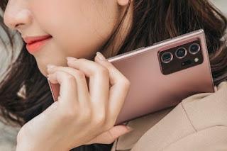 Daftar HP Samsung Galaxy Terbaru dan Terlengkap