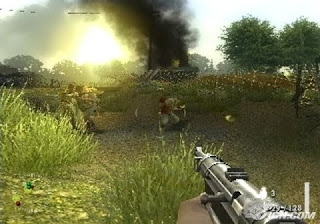 Medal Of Honor – Vanguard (PS2) 2007