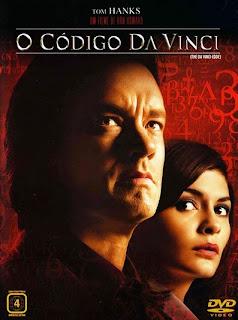 O Código Da Vinci - DVDRip Dual Áudio