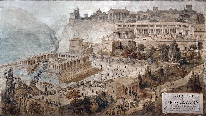 Γ. Κοντογιώργης - Ελλάδα, Βυζάντιο και ανθρωποκεντρικότητα