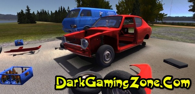 My Summer Car Pc Game Ocean Of Games