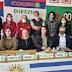 Socialistas presentaron equipo para apoyar a Magdalena Recoba