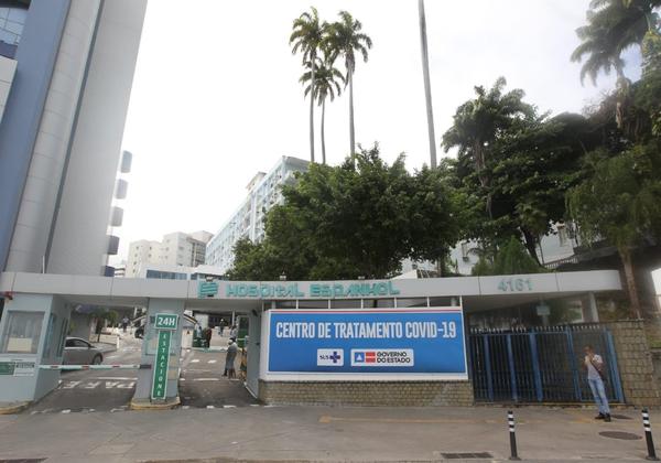 Ministério da Saúde libera R$ 54 milhões para custeio de leitos de UTI na Bahia
