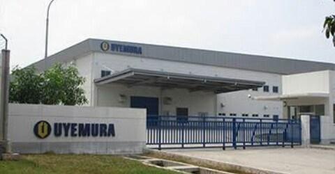 LOWONGAN kerja Khusus Wanita QC Quality Control PT Uyemura Indonesia
