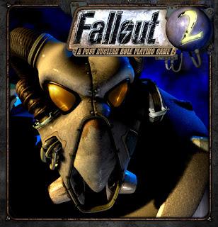 Fallout 2 - 1998