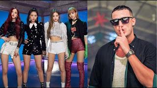 K-pop haberleri blackpink