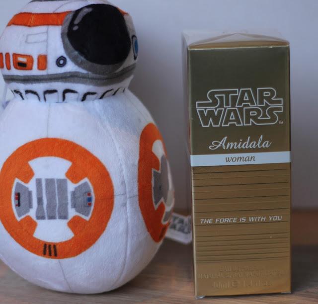 IMG 2800 - Star Wars Jedi en Amidala