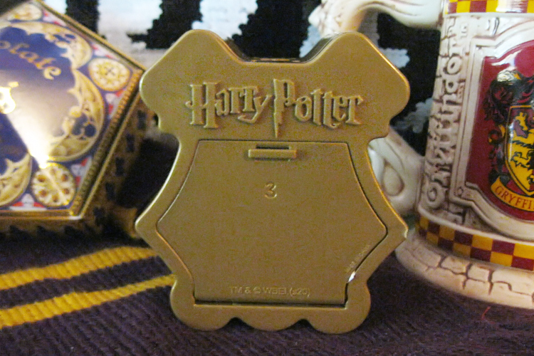 Harry Potter Magical Capsules