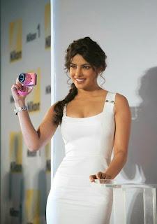 Priyanka Chopra at Camera Launch Event
