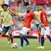 Chile vs Colombia EN VIVO ONLINE