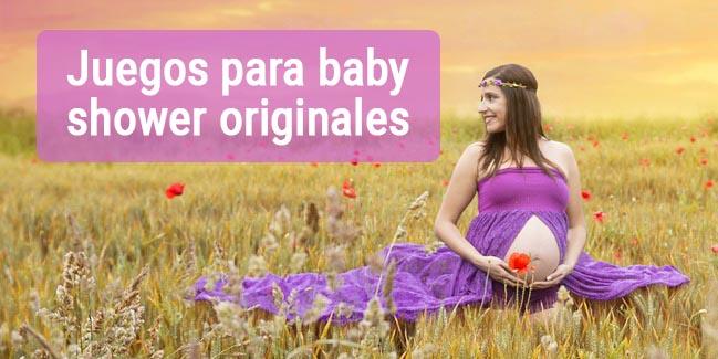 Juegos De Baby Shower