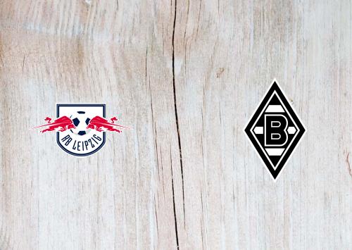 RB Leipzig vs Borussia M'gladbach -Highlights 27 February 2021
