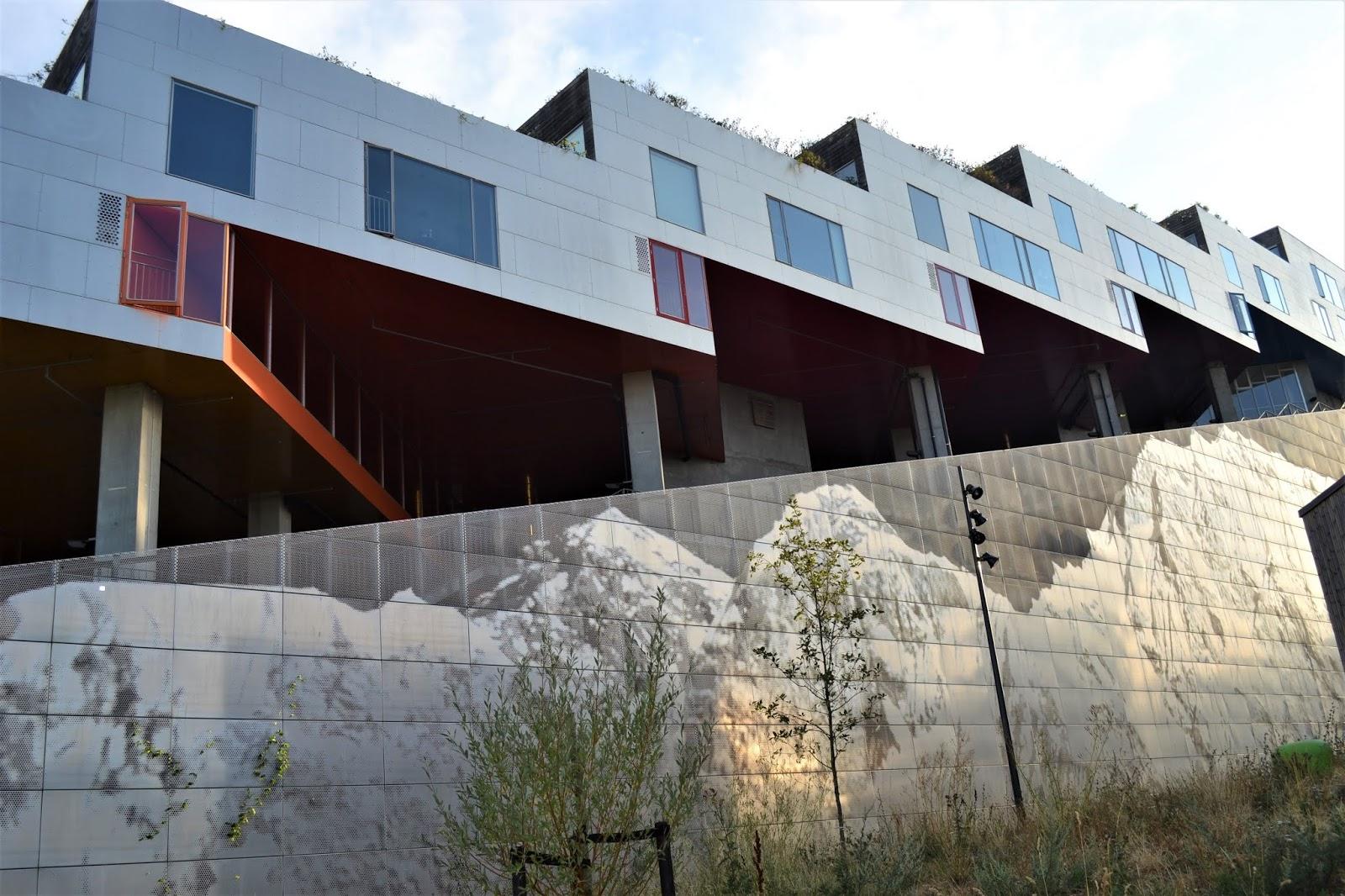 Big architects Orestad