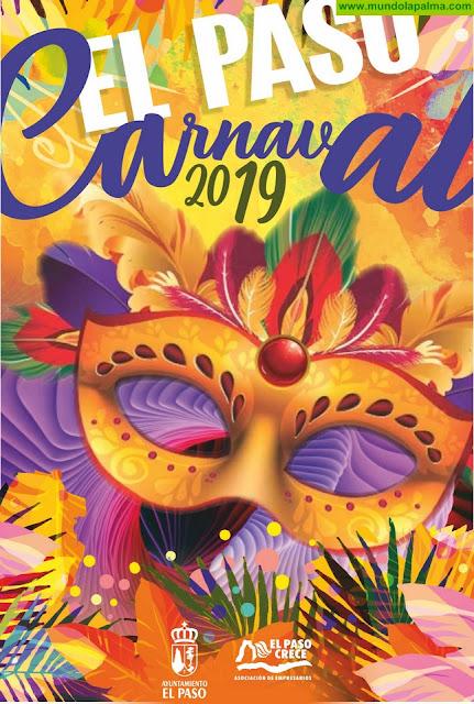 Carnaval en la calle y Gran Fiesta de la Peluca este sábado en El Paso