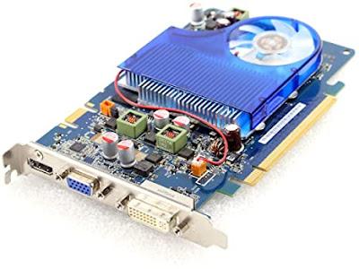 Nvidia GeForce GT 130ドライバーのダウンロード