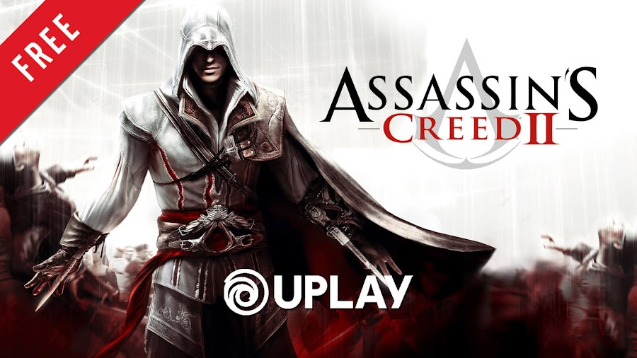 assassin's creed 2 free pc game ubisoft store action adventure uplay