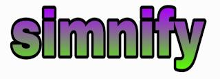 Simnify Logo Image
