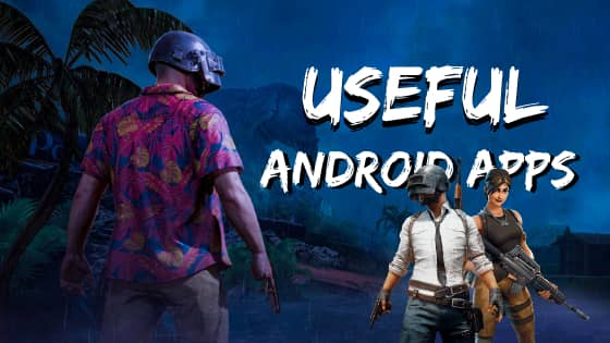 Best Useful Android Apps for PUBG Lovers (Updated 2021)