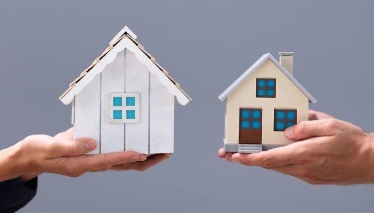 Mercado inmobiliario, por derrumbe de ventas crece la permuta de viviendas