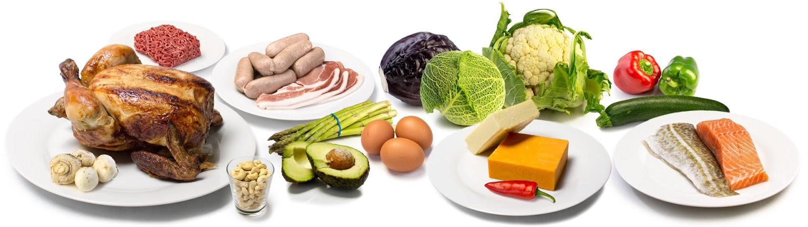 Carbohidratos para perder de peso en la dieta_