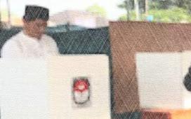FINAL! Pilkades Serentak di 77 Desa Kabupaten Tangerang Digelar 10 Oktober 2021