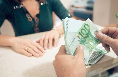 «Γη και ύδωρ» προσφέρουν οι τράπεζες σε «κόκκινους» δανειολήπτες! Διαβάστε πόσο κούρεψαν το δάνειο σε συμπολίτη μας που δεν μπορούσε να πληρώσει!