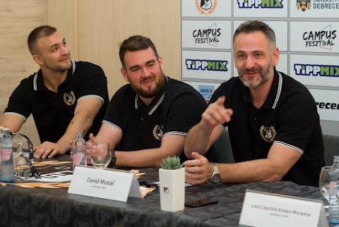 Jégkorong Erste Liga - A felsőházi rájátszás a Debrecen célja