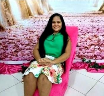 Maristela Freitas Alves