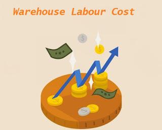 Menghitung Perkiraan Biaya Tenaga Kerja Berdasarkan Angka Throughput Gudang
