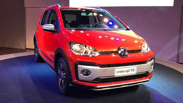 Volkswagen disponibiliza financiamento com taxa zero para Golf, Up!, Amarok, Saveiro e Jetta