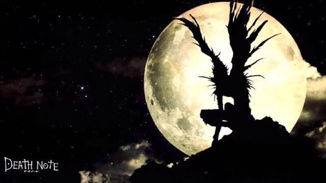 Death Note (Episode 01 - 37) Batch Subtitle Indonesia