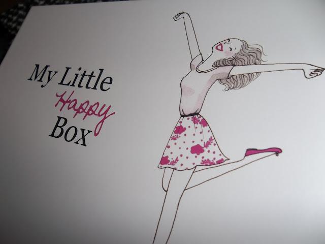 My Little Box - Juin 2012
