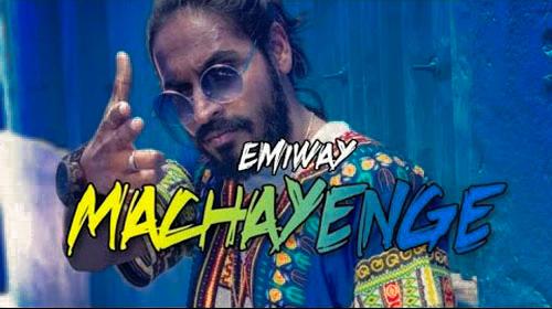 Machayenge Emiway Bantai full lyrics