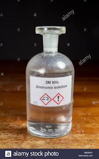 Ammoniaca; ammoniacum; ammoniae solution concentrata; aqua ammonia