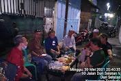 Setelah Berkunjung Ke Korkel Kalianyar, Kali Ini Para Pengurus SKT FORPETAB Bersilaturahmi ke Dursel