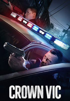 Crown Vic 2019 DVDHD Dual Spanish 5.1 + Sub