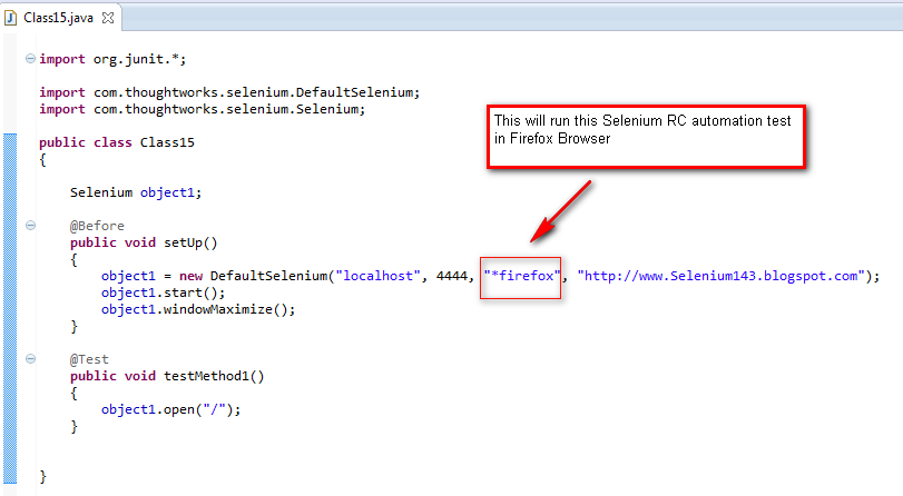 Setting up your own test automation environment - Learn ...