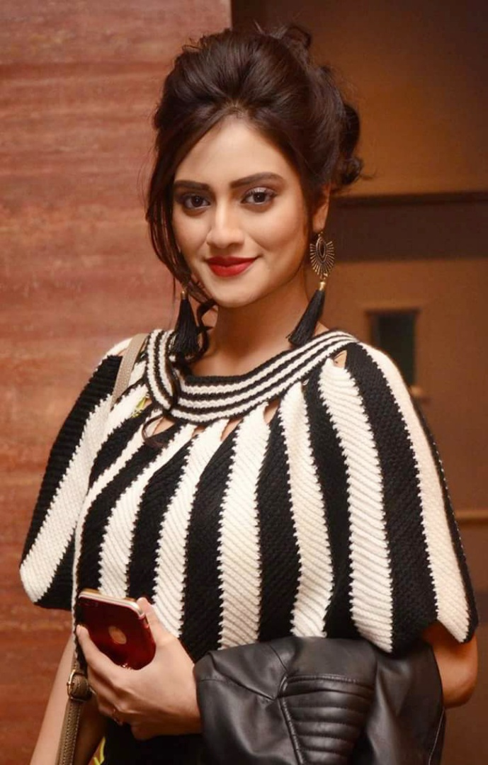 Nusrat Jahan Hot Photos 43