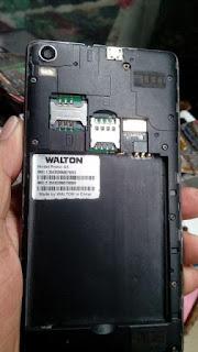 Walton Primo G5 flash file Without Password -100% test