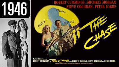 The Chase (1946) Streaming Full film
