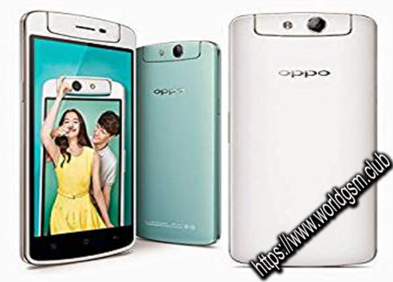Oppo N1 Mini N5111 Official Firmware is Full Free Download