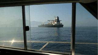 'Bandel', Tanker Iran Pertama Tiba di Venezuela