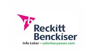 Lowongan Kerja PT Reckitt Benckiser Indonesia 2020