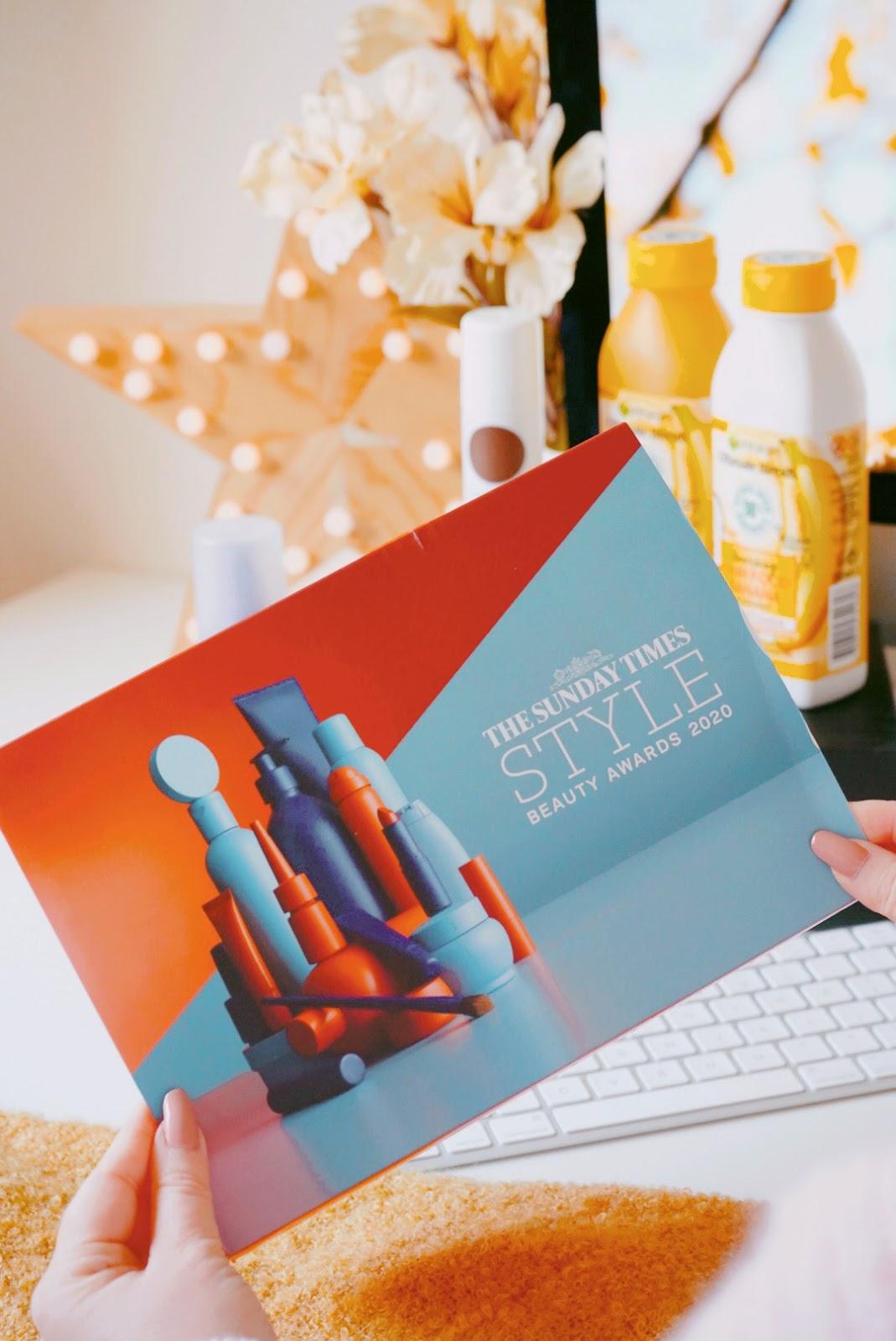 Latest In Beauty Style Beauty Awards 2020 Box