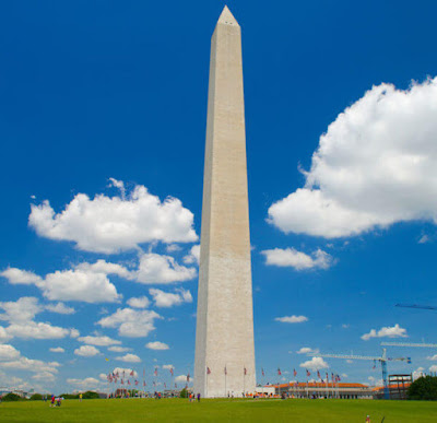 El monumento a Washington