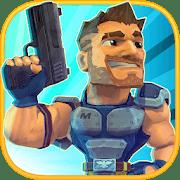 Major Mayhem 2 - Gun Shooting Action apk