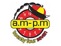 Lowongan Kerja di AMPM Café & Resto Jajar Surakarta