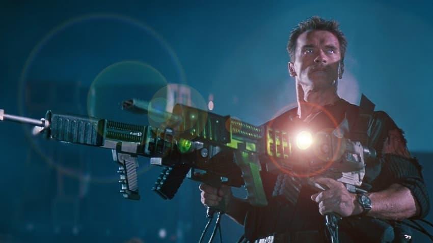 Warner Bros тайно сняла ремейк «Стирателя» с Арнольдом Шварценеггером - боевик выйдет в 2022 году