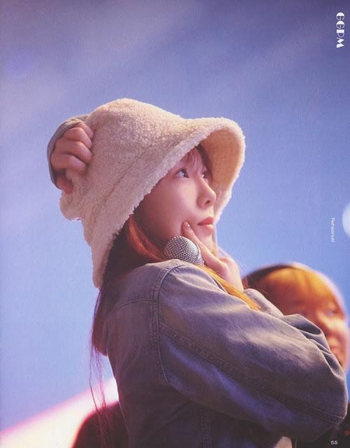 SNSD Taeyeon The Unseen Kihno Kit